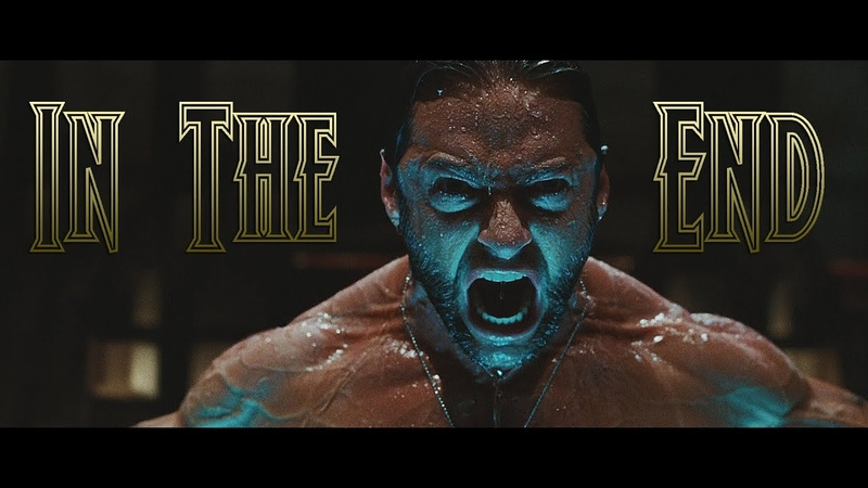 Wolverine - In The End