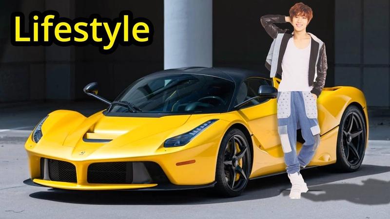 Lee Tae min's Lifestyle Girlfriend ★ 2020