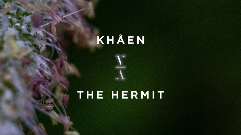 Khåen - The Hermit