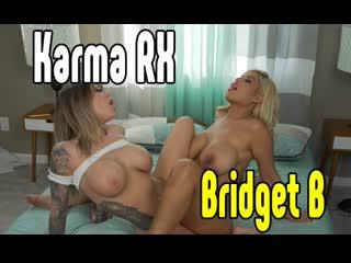 Bridgette B, Karma Rx Big TITS большие сиськи big tits [Трах, all sex, porn, big tits, Milf, инцест, порно blowjob brazzers