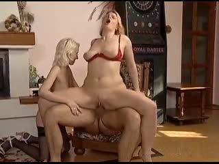 GERMAN MULTI MEDIA VERLAG PORN XXX - Classic Family Asses Fucking