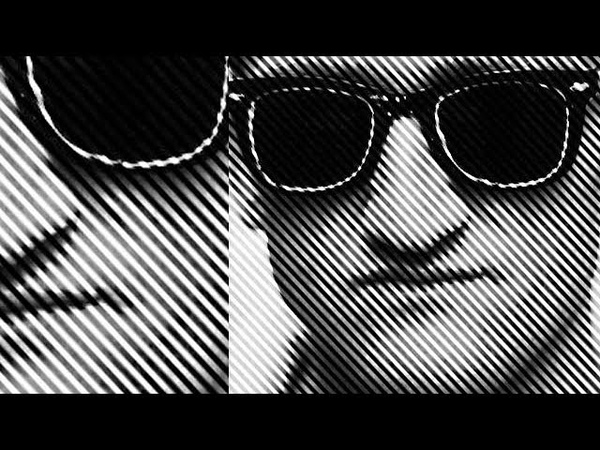 How To Create Engraving Lines Effect on Image In Photoshop