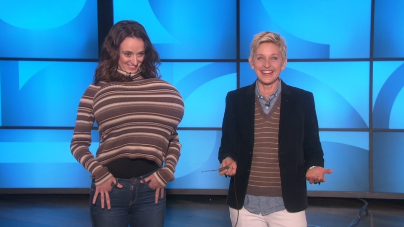 Ellen's Brilliant Inventions Over the Years