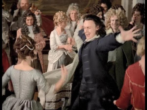 Русский танец Барыня фильм В начале славных дел 1980