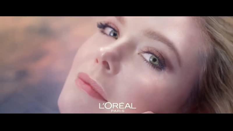 Рекламная кампания L'Oreal Paris 2020