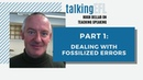 Hugh Dellar on Teaching Speaking - Part 1 - Dealing with fossilized errors