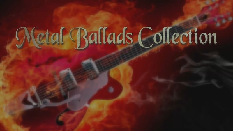 METAL BALLADS COLLECTION