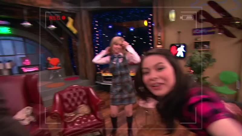 Miranda Cosgrove Tape Gagged - ICarly.mp4