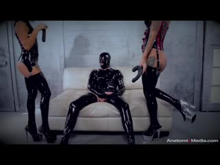 Anatomik Media, Megan Rain [Porn Viva Sex Порно  NEW Porn video  Blowjob POV Big Boobs Milf Big Ass Lesbian Orgy Brazzers]