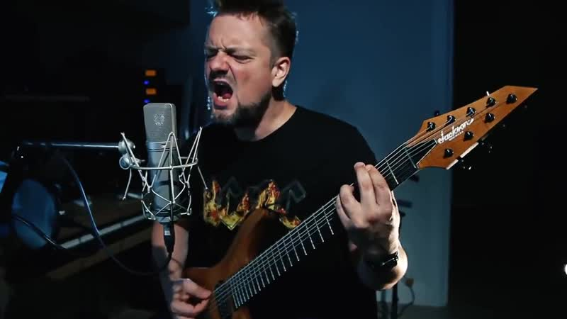 S_of_my_H_METAL cover by Push