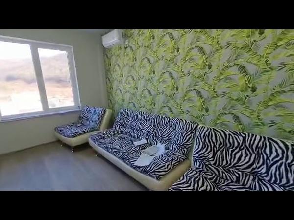 Квартира в Небуге. 2.750.000