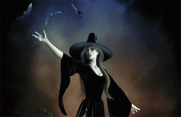 Ваша девушка (жена) - ведьма) Если раньше были уверены, что колдуют брюнетки или рыжие, ходят они в черной одежде, то сегодня признаки ведьмы неочевидны. Есть старинные способы разоблачений,