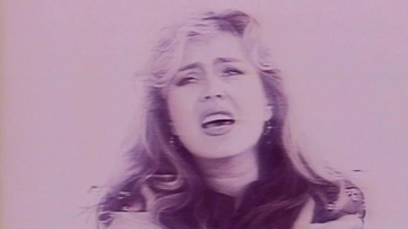 Ольга КОРМУХИНА МОЙ ПЕРВЫЙ ДЕНЬ Official Video HD 1991