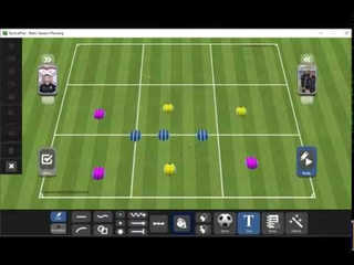 Webinar TacticalPad Functions and User Guidance by Coach David Baird (April/2020)