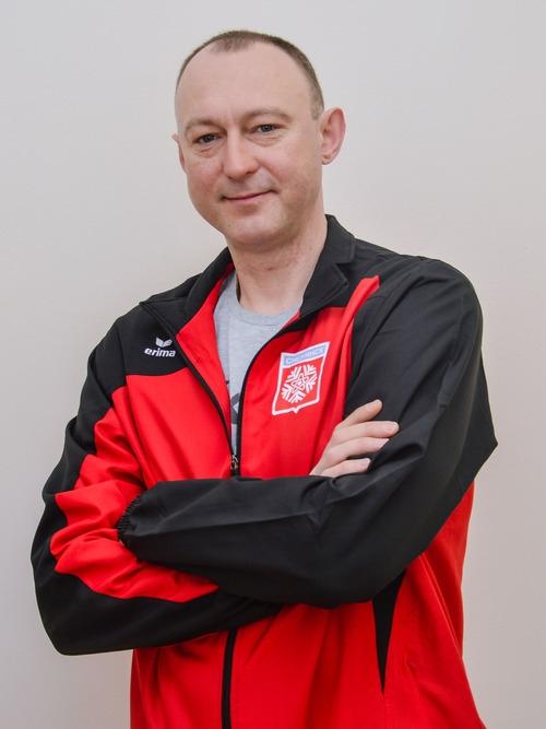 Виктор Мягков