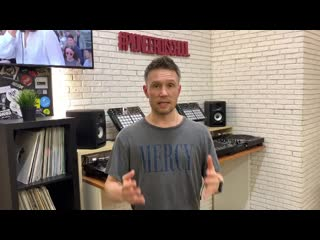 World of Drum&Bass Home Invasion. Part 2