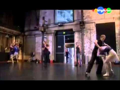 2x02 Академия танца Танцевальная академия Dance Academy 2012
