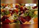 Три салата со свеклой ПП рецепты