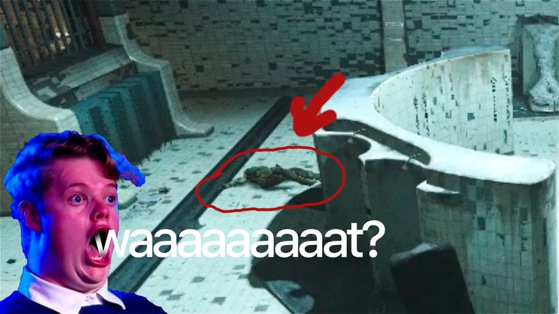 Killing by throwing stone in the GULAG. COD WARZONE