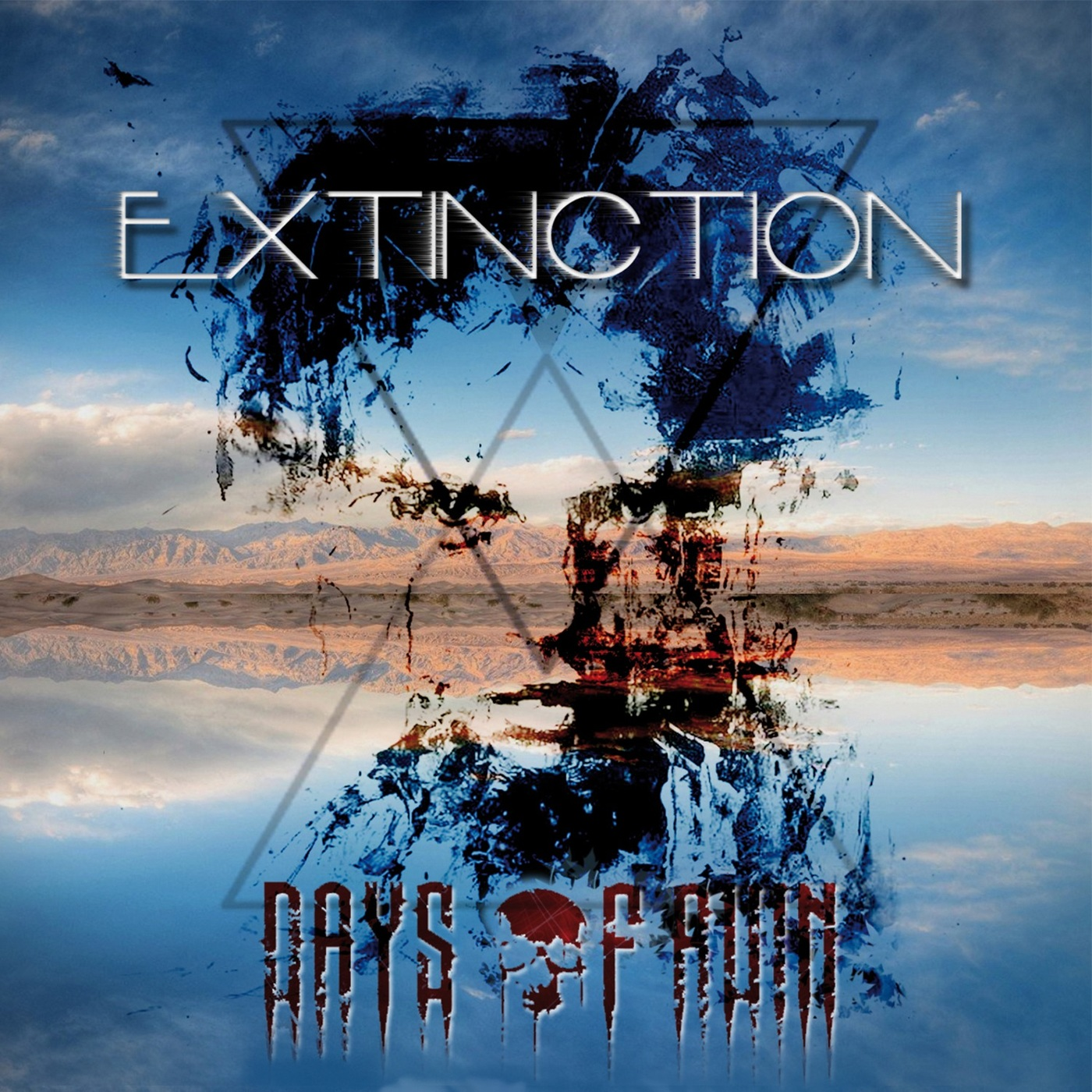 Days of Ruin - Extinction (2020)