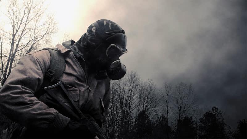 S.T.A.L.K.E.R.: Тень Чернобыля. [FM мод] 4