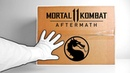 Unboxing MORTAL KOMBAT 11: AFTERMATH Mystery Box ? (Unexpected)