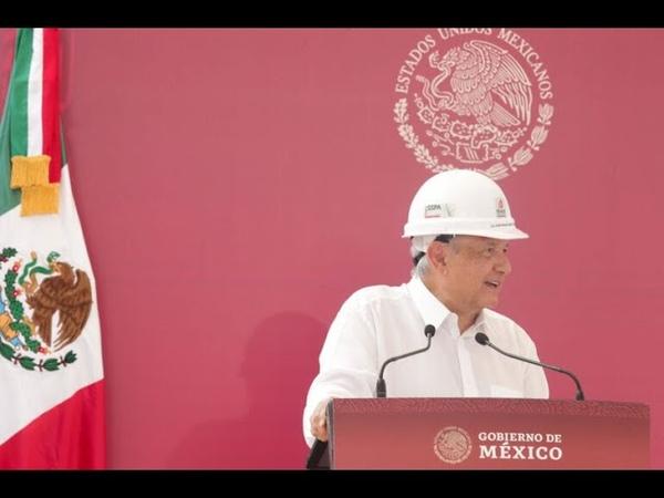 Andr s Manuel López Obrador Refiner a Antonio M Amor Salamanca Guanajuato