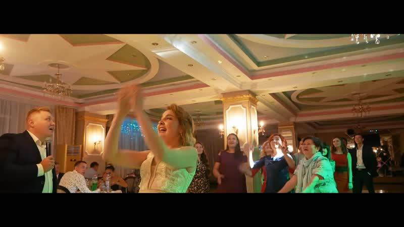 Свадебный клип Марсель и Рания