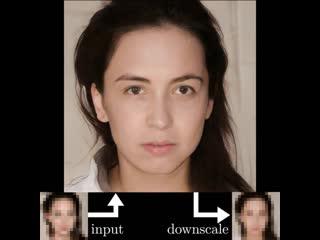 ИИ, который может улучшать фотографии в 60 раз