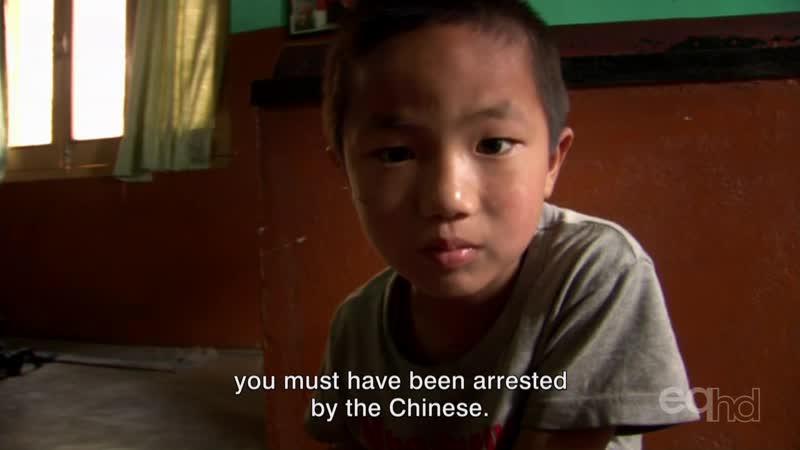Orphans of Tibet (2009) dir. Julie Capel