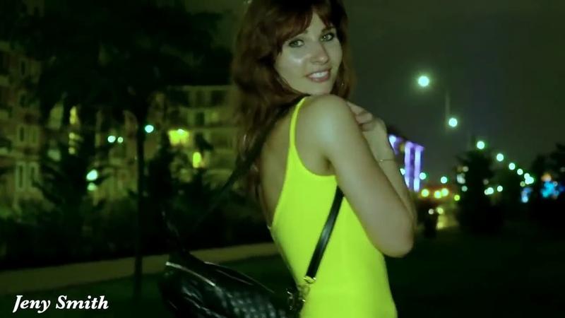 Hot girl Jeny Smith