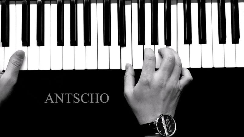 Sirts Inchpes - ANTSCHO