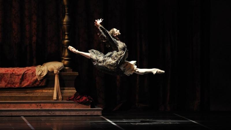 San Francisco Ballet's Romeo Juliet LincolnCenterAtHome