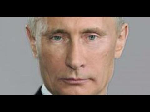 Рав М Финкель евреи должны поставить Путину памятник Алло Смольный Ч 3