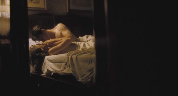 Sienna Miller Is Having Erotic Sex With Keira Knightley