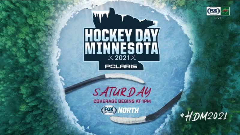 NHL 20 21 RS Minnesota Wild San Jose Sharks 22 02 2021 FS Wild