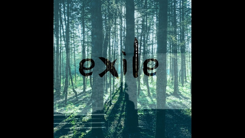 Exile Taylor Swift feat Bon Iver mini cover