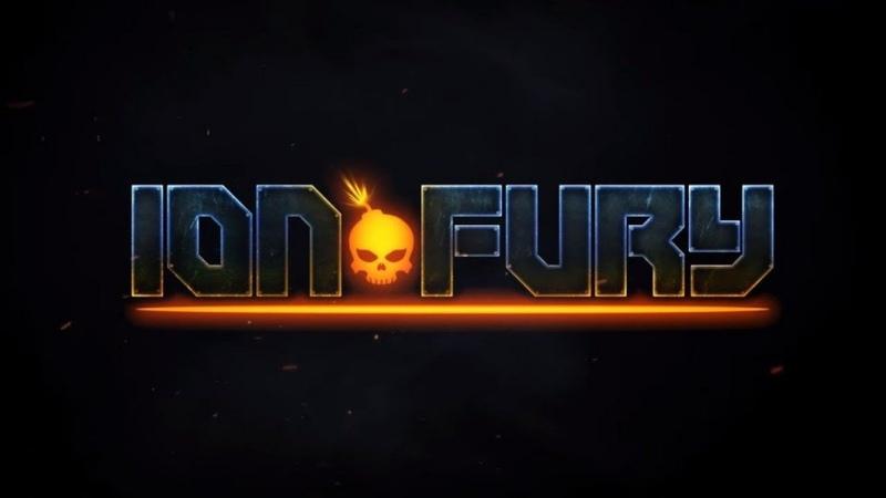 Стрим Ion Fury 4 Стреляем по 90 м