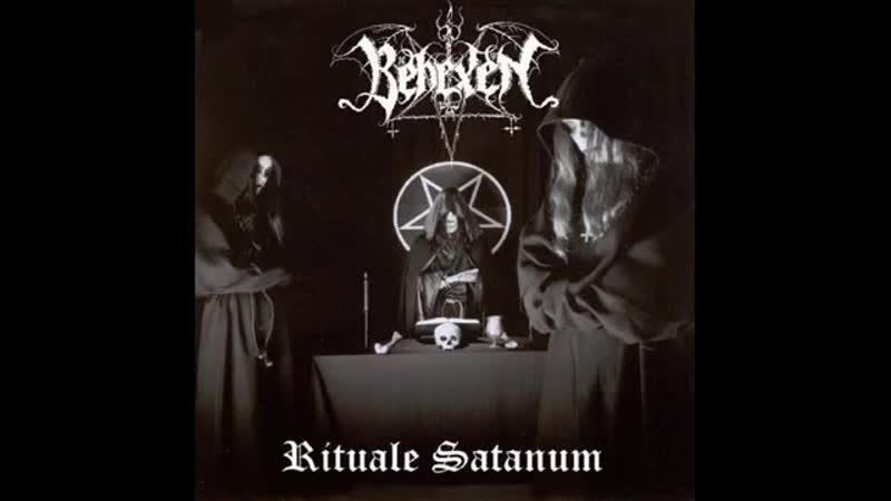 Behexen - Night Of The Blasphemy