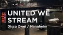 UWS Global 27 Mannheim Disco Zwei