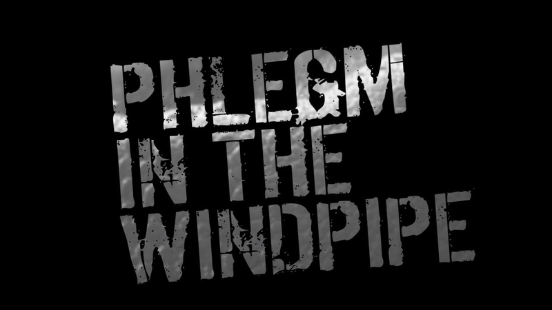 Twiztid phlegm in the windpipe official music video Generation Nightmare