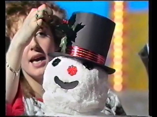 Blue Peter Heres one i made earlier (VHS Capture) Kids TV
