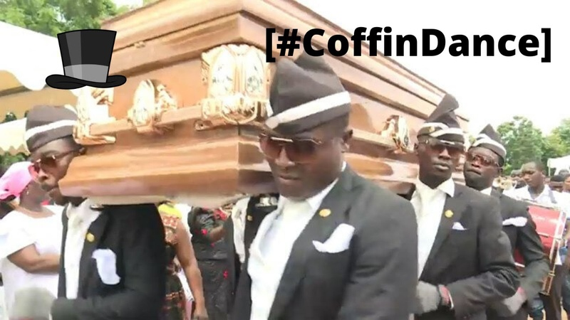 Coffin Dance Special
