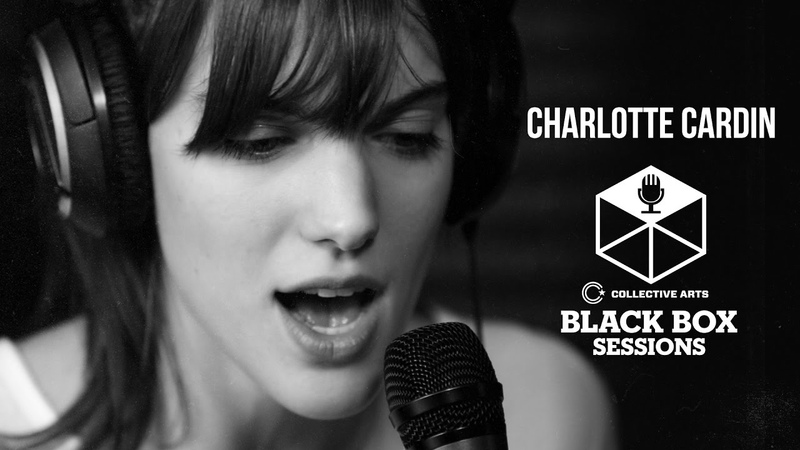 Charlotte Cardin Dirty Dirty Indie88 Black Box Sessions
