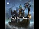 MODERN BANT CONTROL STONEFORGE IS ACTUALLY PLAYABLE FOR ONCE