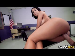 Misty Quinn (aka Kosame Dash) - Mistys Big Interview Fuck