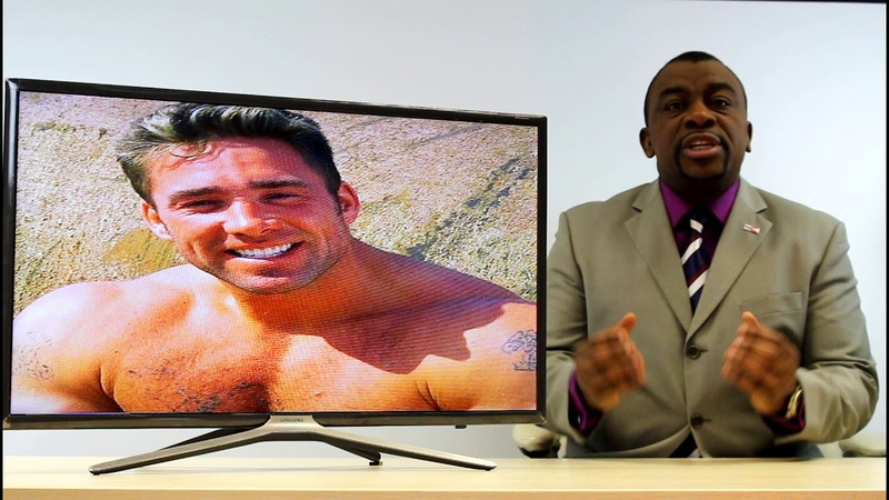 R I P Billy Herrington