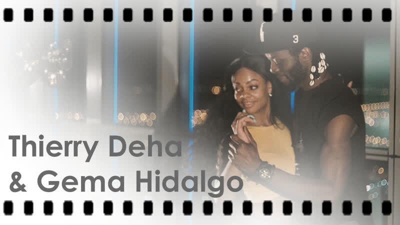 Thierry Deha Gema Hidalgo. Urban Kiz