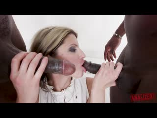 Gina Gerson - Gina Gerson High Class, Ready For BBC In The Ass