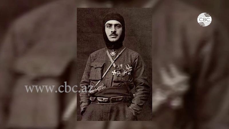Гарегин Нжде был тайным агентом нацистской Германии – эксперты